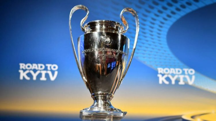 Champions League: Tottenham, Leipzig clash to go ahead ...
