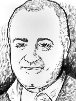 Entrevista a Javier Noguera