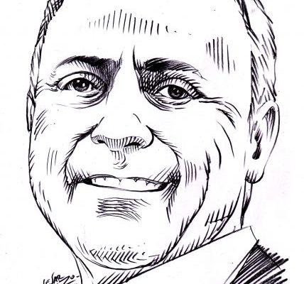 PASO 2017 | Hugo Cabral, candidato de Unidad Ciudadana Tucumán