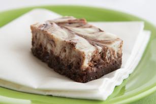 Bacon Cheesecake Brownie