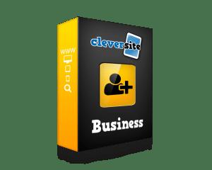 cleversite Business-Paket Webdesign mieten in Frankfurt am Main