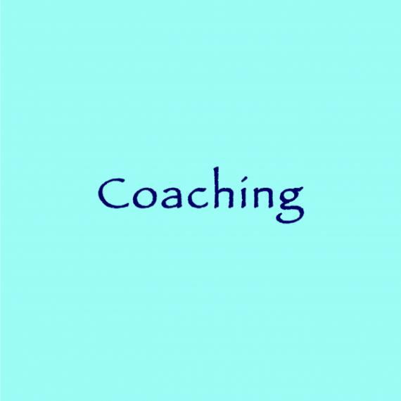 Coaching und Beratung