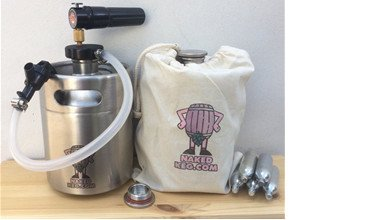 Cheapest Portable Picnic Tap For Stainless Steel Mini Keg