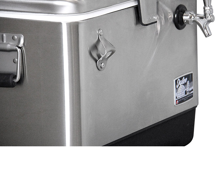 51l Stainless Steel Cooler Jockey Box Sinobatoo Com