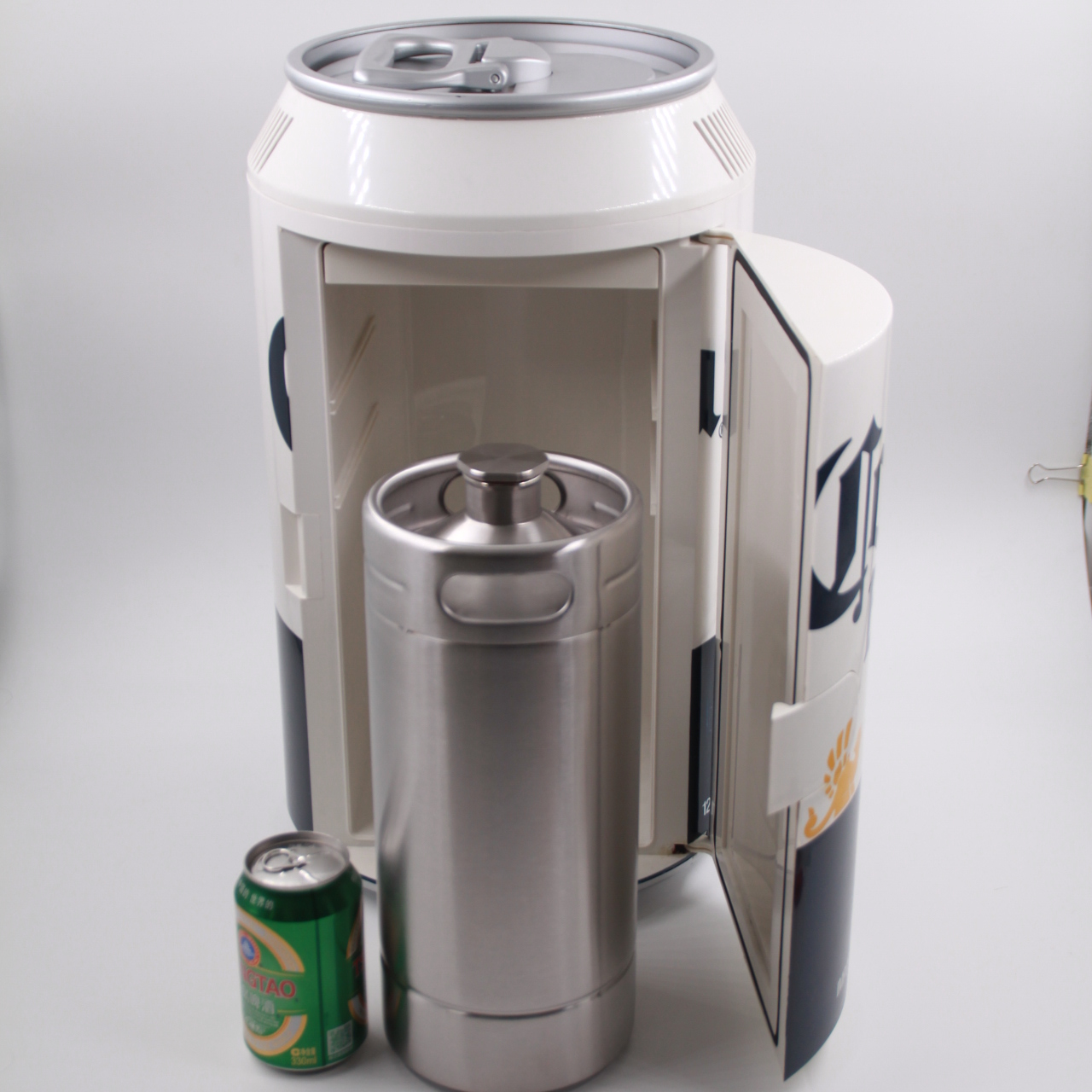 10l Mini Keg Fridge Can Cooler Sinobatoo Com