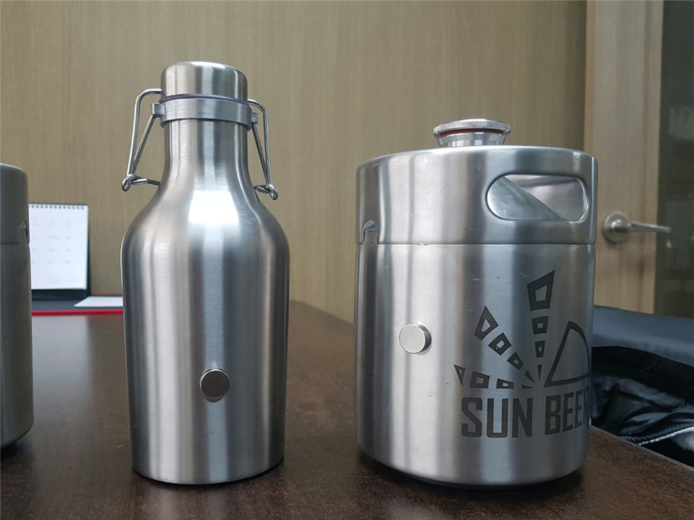 Why Magnet Can Attract To Sinobatoo Stainless Steel Mini