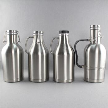 double wall growler