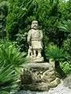 西郷鰻温泉