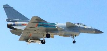 J-10B 6