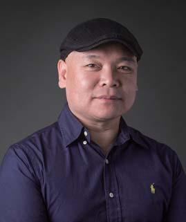 Li Xuanfeng