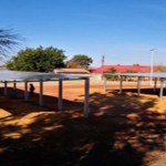 40Kw Photovoltaic Power Plant and 40Kw Storage for Kgatelopele Local Municipality