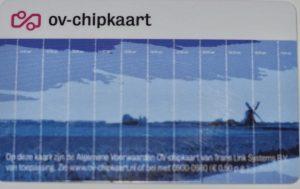 Viajar con la Ov_chikkart por Holanda