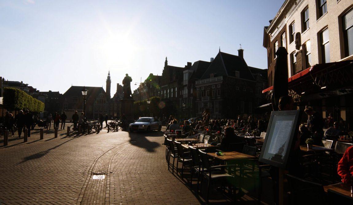 30 cosas que hacer y ver en los Países Bajos
