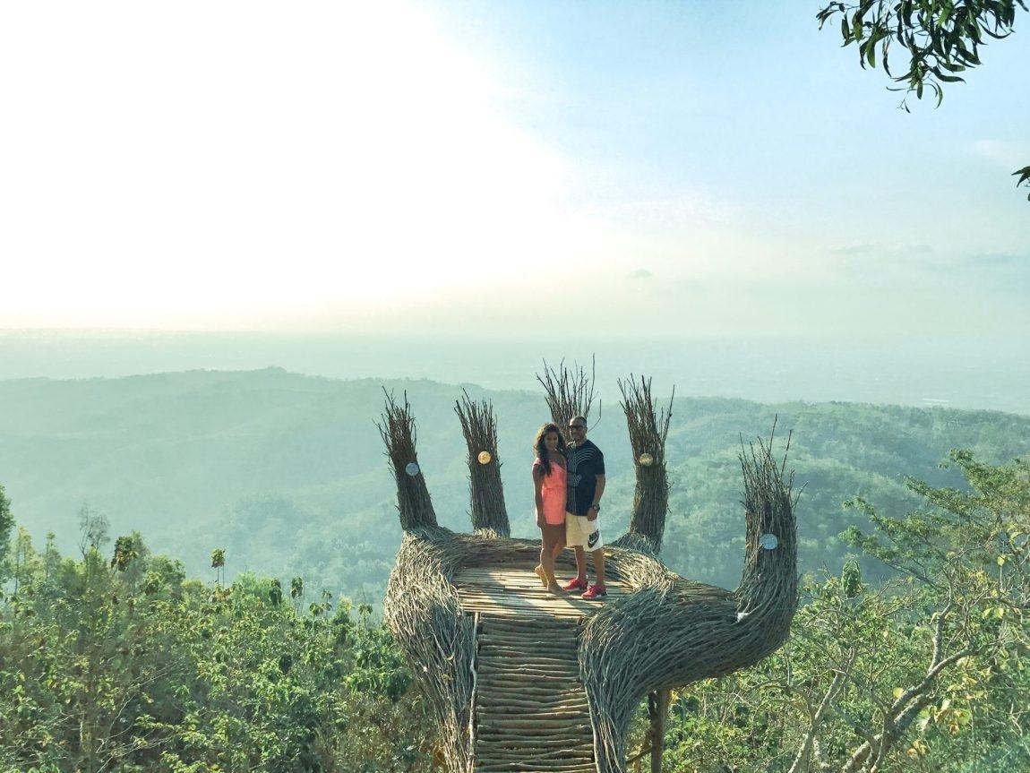 visitamos Yogyakarta