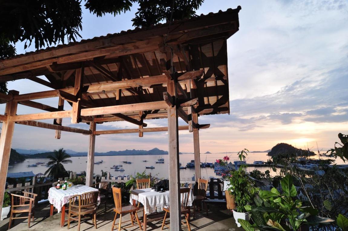 nuestros alojamientos en Indonesia