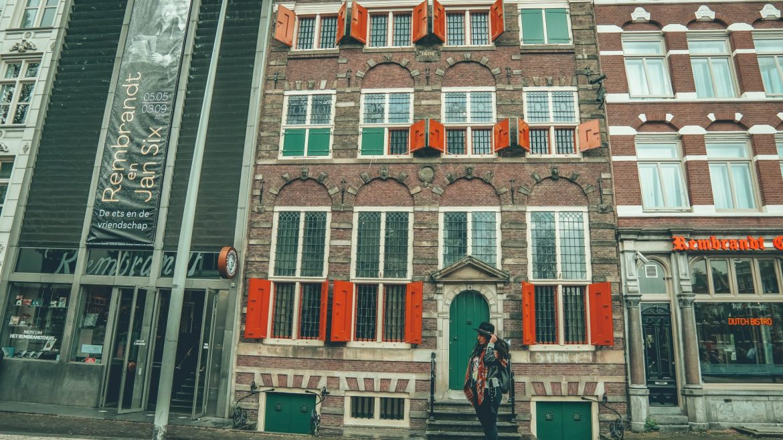 Qué hacer en Amsterdam III