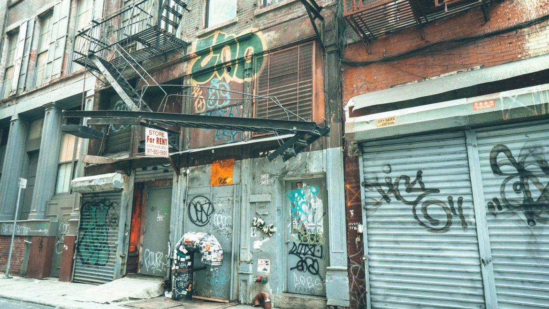 Presupuesto mochilero: New York