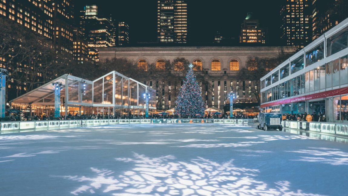 Tour por los Escaparates navideños de Nueva York