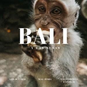 Ruta por Bali en 10 días o 15 días
