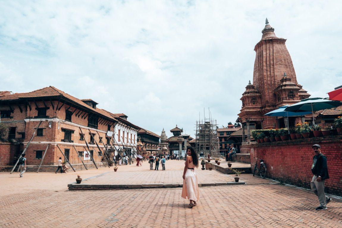 Que hacer Nepal 30 días