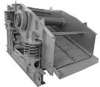 Screener Wear Parts Archives | Sino Machine
