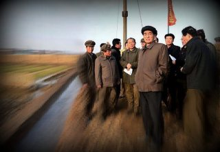 When you see Pak Pong-ju, what goes through your mind? | Image: KCNA