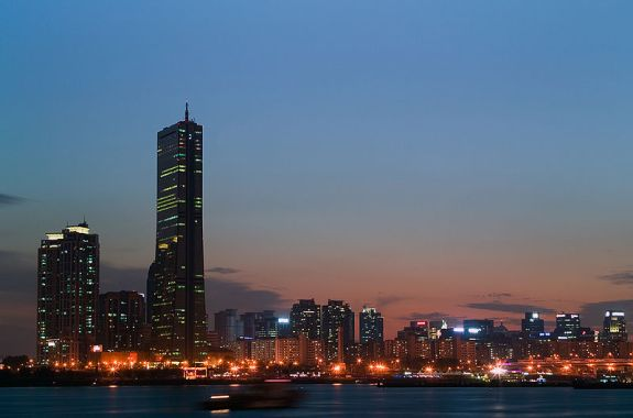 Seoul: a globalized political space, par excellence | Image Wikicommons