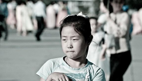 Everyday life in Pyongyang | Image: Matt Paish