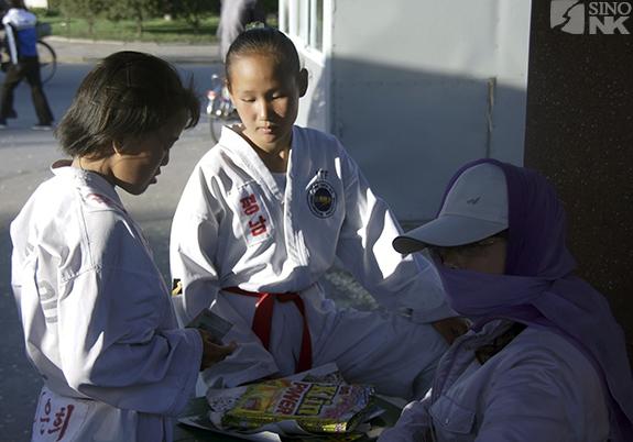 takekwondo-NK-children