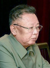 Kim Jong-il in 2011, months before his death. | Image: Wikicommons