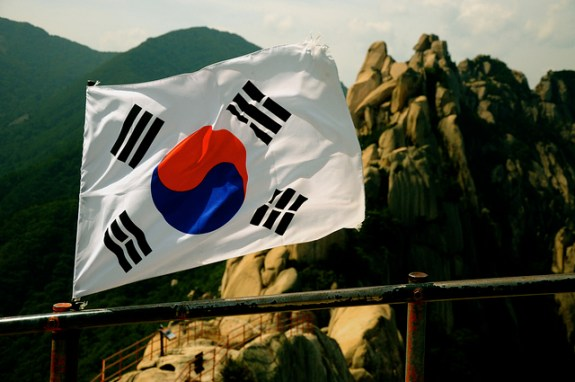 The face of the Korean nation is changing, as are attitudes, both good and bad, towards Korea's newcomers. | Image: Ekke/Flickr, Creative Commons 2.0