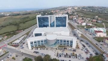 Sinop'ta yoğun bakım doluluğu yüzde 20 düştü