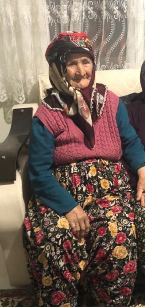 86 yaşındaki kadına 1 fidan için 10 ay hapis cezası