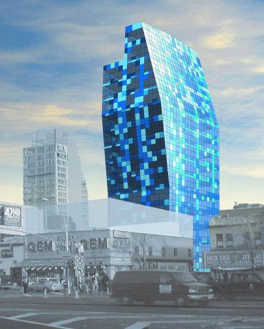 NUEVA YORK Cuna de los Rascacielos  Sinopsiartes Weblog