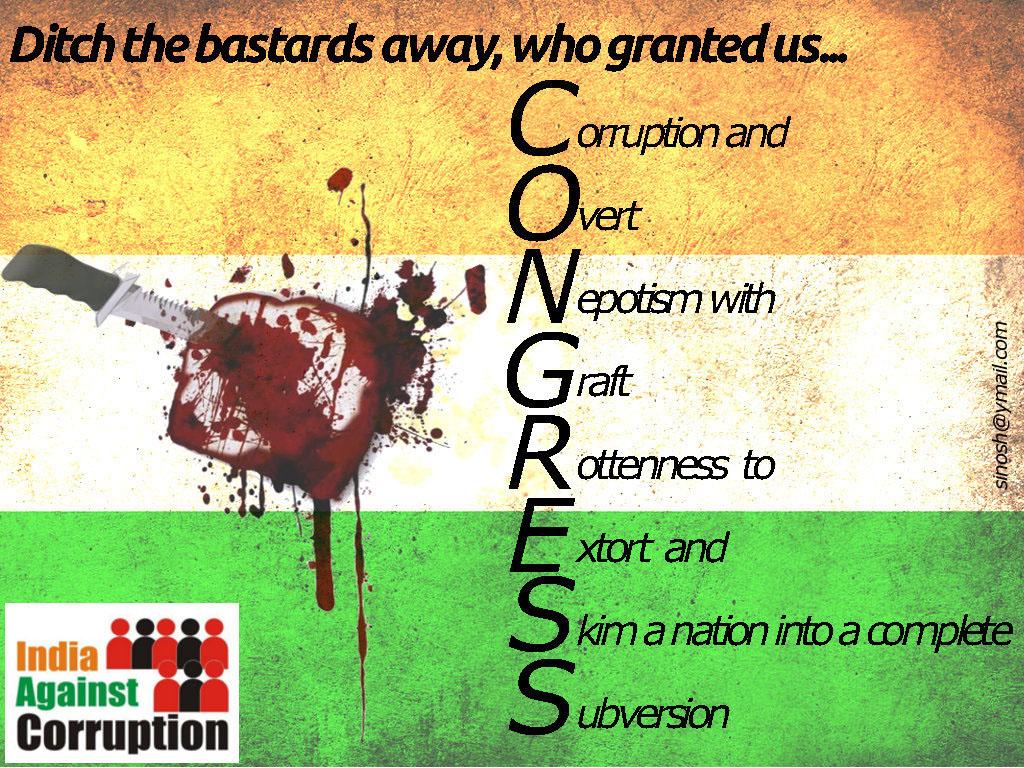 Indian National Congress Rahul Gandhi Sonia Gandhi