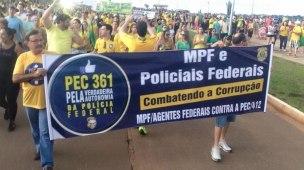 Agentes Federais investigam fraude em licitacoes em Rondonia #PECdoFBI