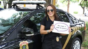 Agente da Polícia Federal receberá homenagem em ato pelos Direitos das Mulheres