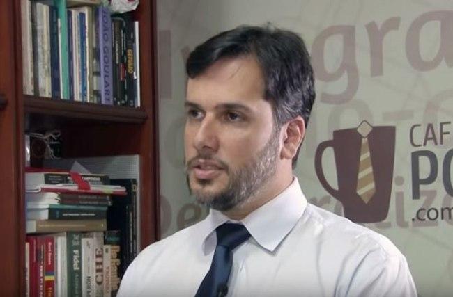 PF e Justiça Federal inocentam Werneck em casao de falso dossiê