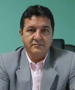 Presidente - Francisco Airton Martins Procópio