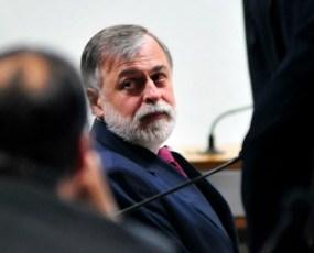 Delator diz ter recebido US$ 1,5 milhão em propina