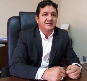 Airton Procópio convida para reunião com a deputada Mariana Carvalho