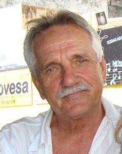FRANCISCO ALVES CIPRIANO – A briga dos policiais e a solução dada pelo delegado Lamarques
