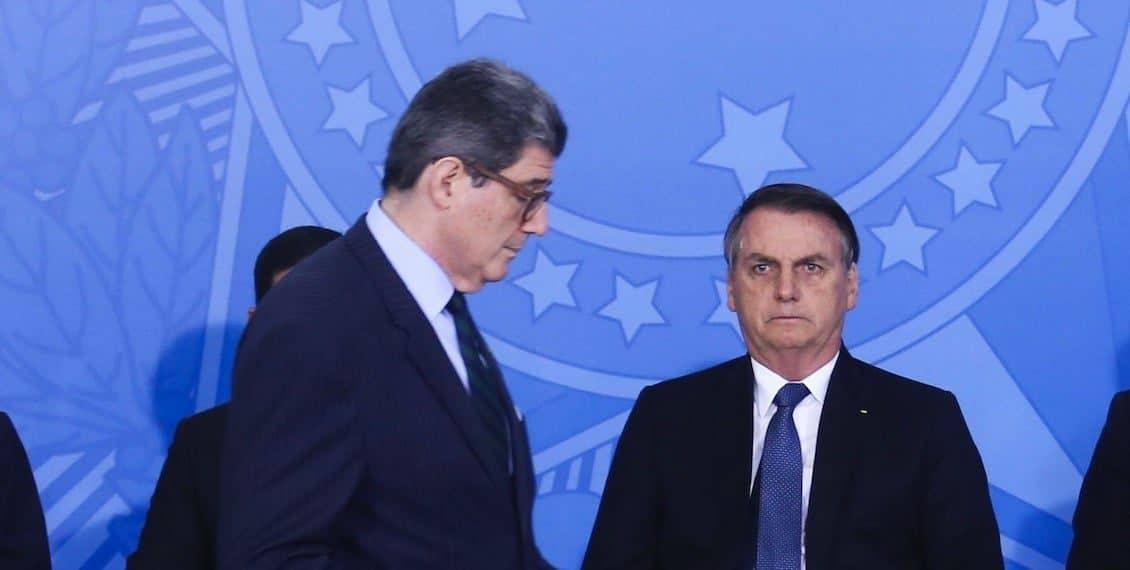 Bolsonaro se livra de ex-ministro de Dilma: Levy pede demissão do BNDES