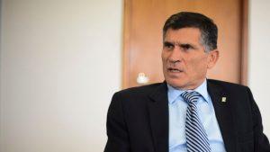 Embates de Santos Cruz acabaram desgastando sua relação com Bolsonaro