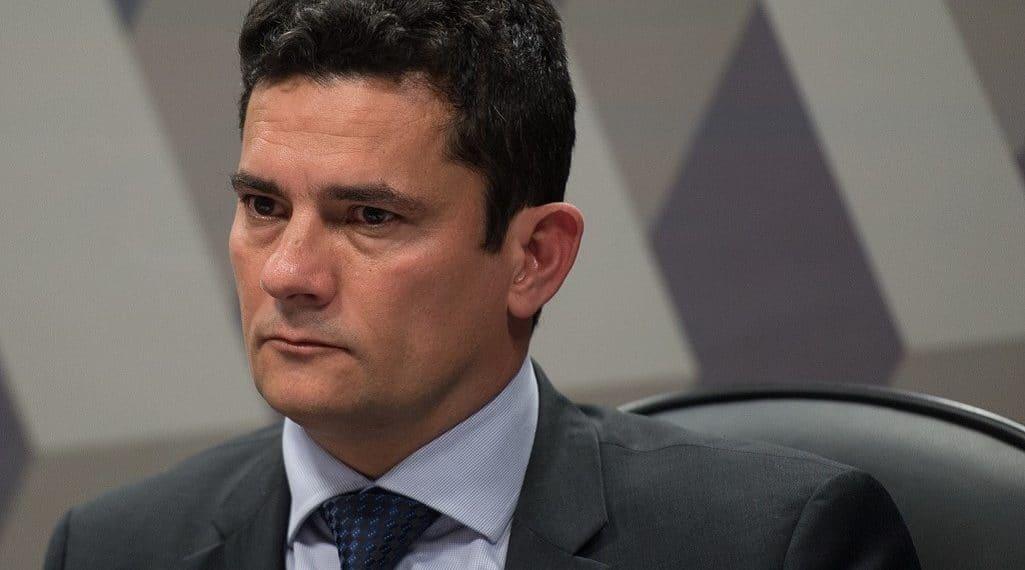 Sergio Moro fala à CCJ nesta quarta sobre vazamento de troca de mensagens