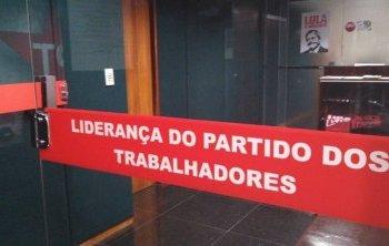 Bolão de assessores da liderança do PT ganha R$ 120 milhões na Mega Sena