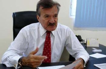 Airton Procópio lamenta o falecimento do ex-senador Odacir Soares