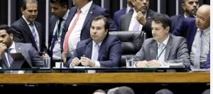 Câmara ignora Maia e 24 horas depois aprova Fundão Sem Vergonha de novo