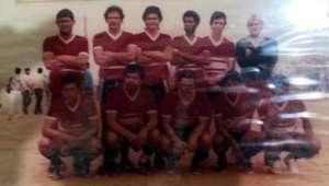 Primeiro Jogos da Policia Civil – Equipe de futebol de Porto Velho