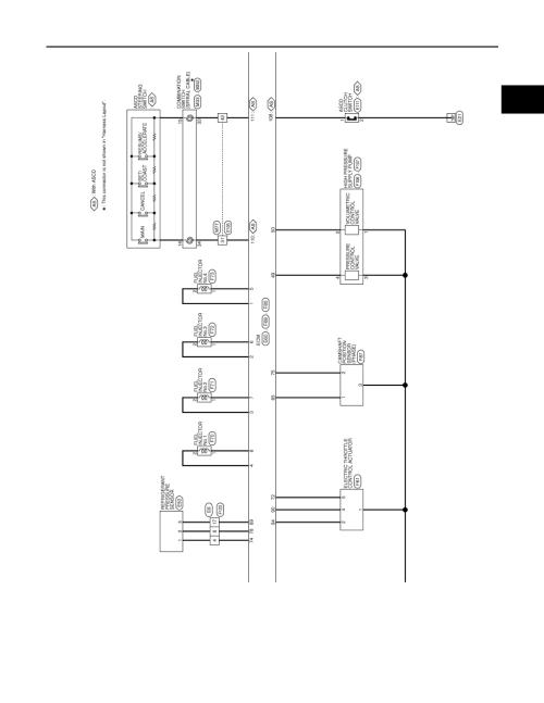small resolution of  asco wiring nissan qashqai 2007 2010